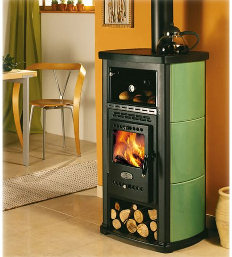 Best Wood Burning Kitchen Cook Stoves