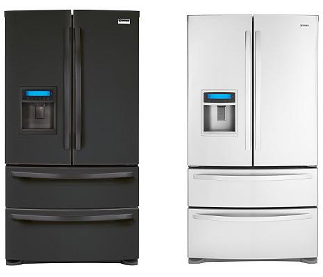 Kenmore Refrigerator New Kenmore Elite Refrigerator With