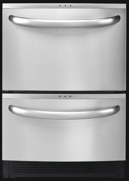 Kenmore Elite Double Drawer Dishwasher