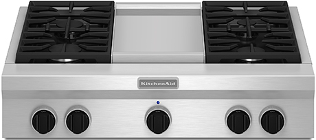 Kitchenaid Cook Tops kitchenaid appliances for high performance cooking