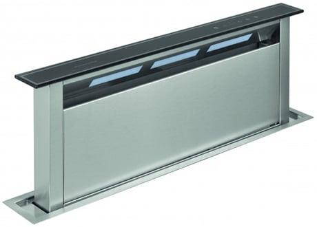 Kitchenaid downdraft vent hood for Down draft range hood