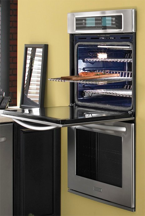 Kitchenaid Oven Architect Series II Kebu208sss