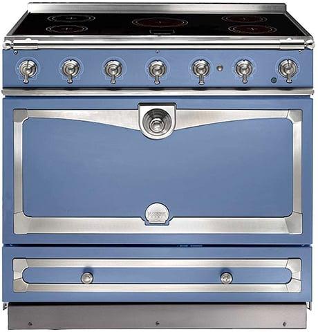 La Cornue Albertine Induction Cooking Range Jpg