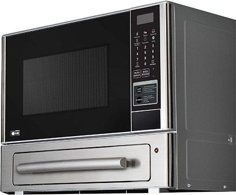 Lg Microwave Convection Oven Combo Bestmicrowave