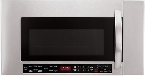 Lg Microwave New Oven With Pizza Drawer