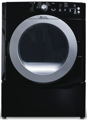 Maytag Epic Laundry In Black