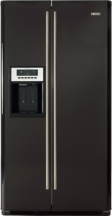 maytag side by side fridge freezer. Black Bedroom Furniture Sets. Home Design Ideas