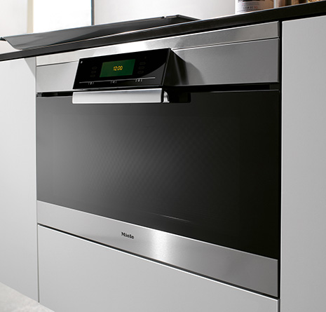 Miele 90cm Generation 5000 Oven H 5981 Bp