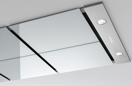 miele kitchen ceiling hood Ceiling Extractor Fan