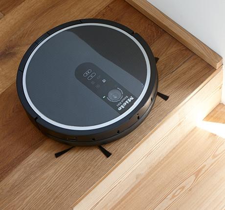 Miele robot vacuum