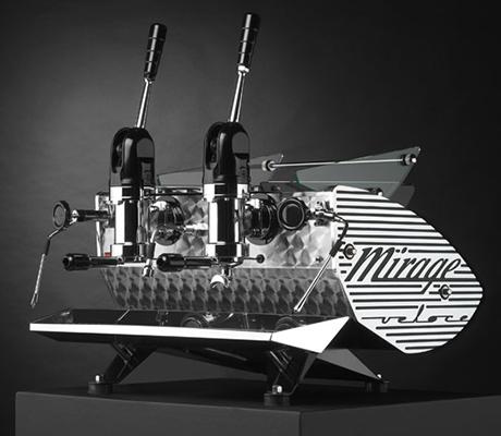 Kees Van Der Westen Commercial Espresso Machine