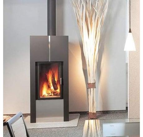Modern Wood Stove Ruegg Monet