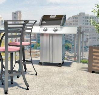 napoleon-terrace-grill-se325pk-balcony