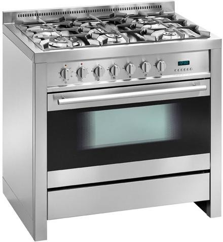 Freestanding Cookers Nardi 90cm Gas Electric Cooker