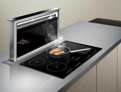 Retractable Downdraft Vent Hood Shapeyourminds Com