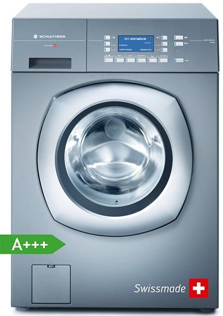 Schulthess washer - Spirit eMotion 7040i artLine 1315f3eff60