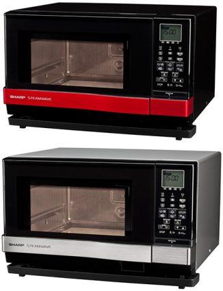 sharp-steamwave-3-in-1-steam-oven-ax-1100