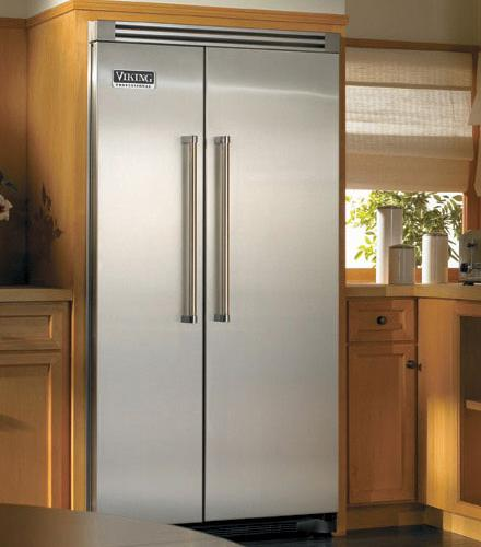 Sub Zero Pro 48 Refrigerator 48 Inch Stainless Steel Sub