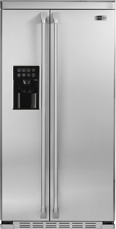 Side By Refrigerator Ge Zhe25ngwess Jpg