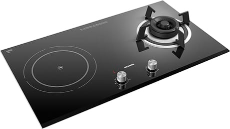 Siemens Cooktops For Chinese Market