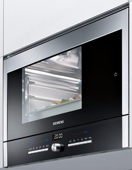 Siemens steam oven for Siemens ofen