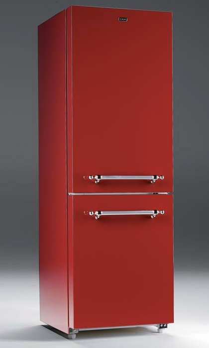 Slim Refrigerator Euro Style Ilve Jpg