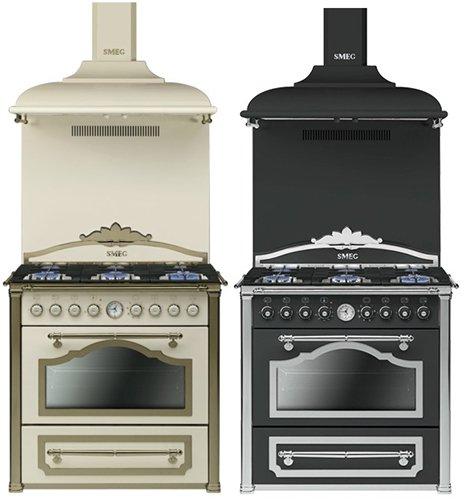 smeg-vintage-ranges-cc9gpx-and-cc9gax-with-classic-vintage-cortina-hoods.jpg
