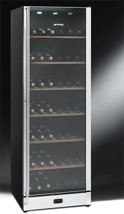Smeg Wine Cooler