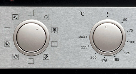 stainless-steel-oven-black-glass-caple-c2217ss-controls.jpg