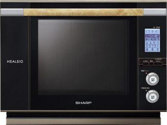 steam-oven-sharp-healsio