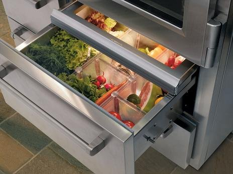 Sub Zero Pro 48 Refrigerator Gl Drawer Jpg