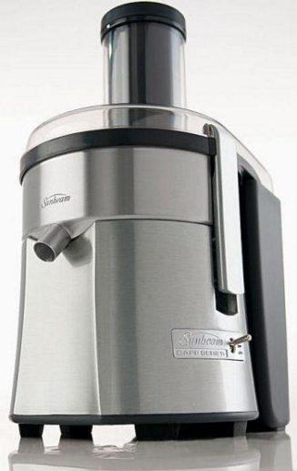 sunbeam-juicer-extractor