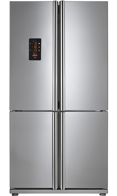 Teka Four Door Refrigerator Freezer