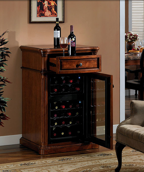 Tresanti Wine Cabinets