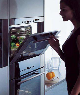 v-zug-steam-oven