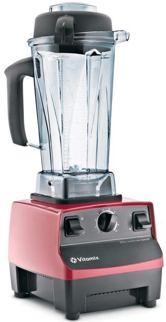 vitamix-tnc-5200-mixer-red