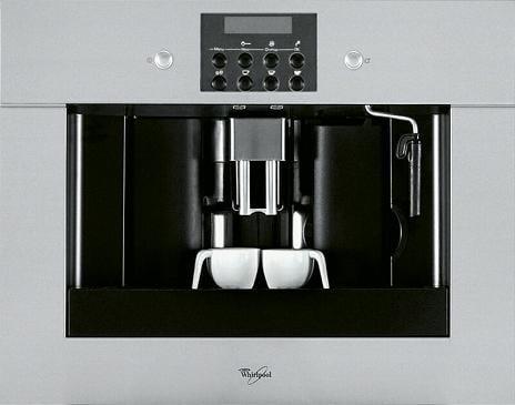 Whirlpool Built In Coffee Machine Ace 100 Jpg