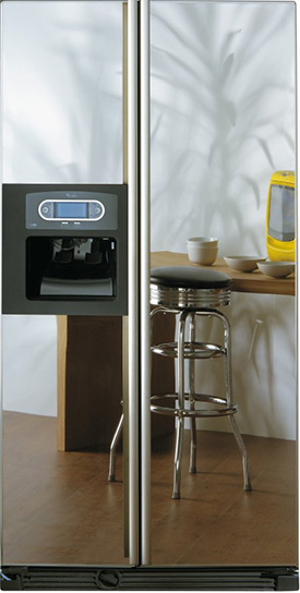 Whirlpool Refrigerators Whirlpool Refrigerator Reviews