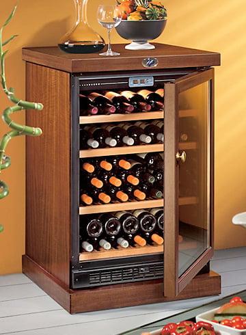 Tresanti Wine Cabinet Amalfi Cabinets Matttroy